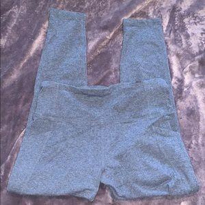 Calvin Klein Pocketed Leggings